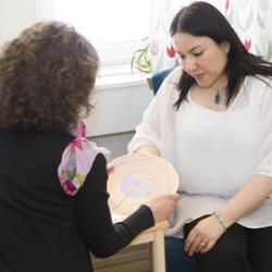 Ingen satsning pa gravida med atstorningar